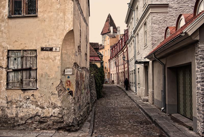 Таллин | Tallinn